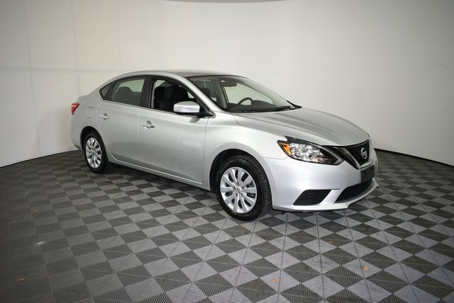 Used 2018 Nissan Sentra in Lake City, FL