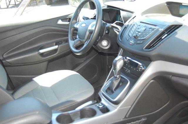 Used 2016 Ford C-Max Hybrid 5dr HB SE
