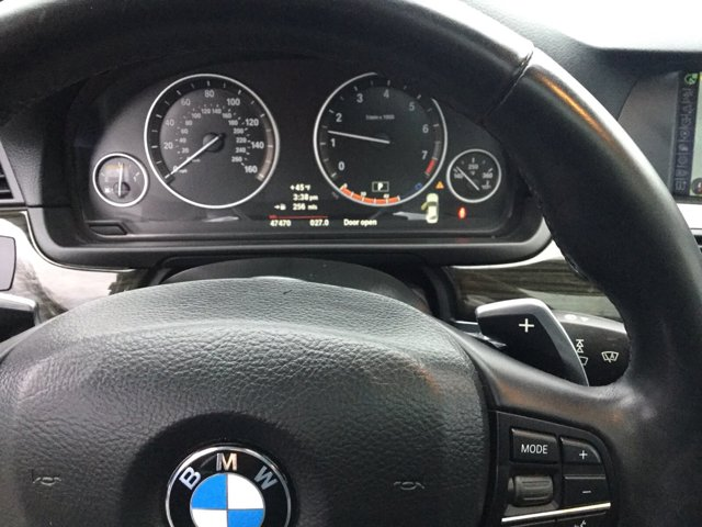 Used 2013 BMW 5 Series 4dr Sdn 550i RWD