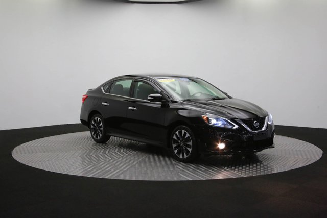 2017 Nissan Sentra for sale 125409 44