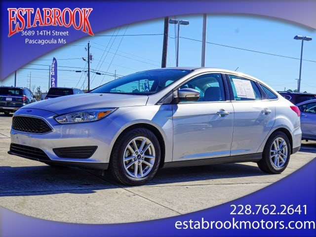 Used 2016 Ford Focus in , MS