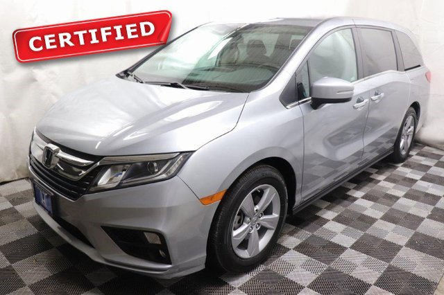Used 2019 Honda Odyssey in Akron, OH