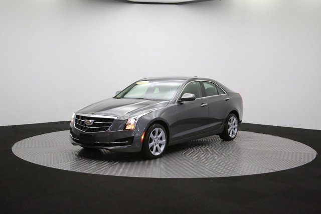 2016 Cadillac ATS for sale 123787 48