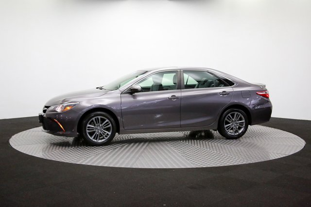 2017 Toyota Camry for sale 123002 55