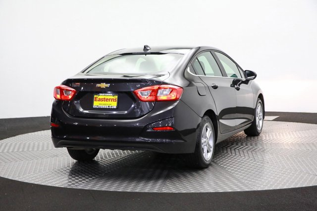 2016 Chevrolet Cruze for sale 124679 4