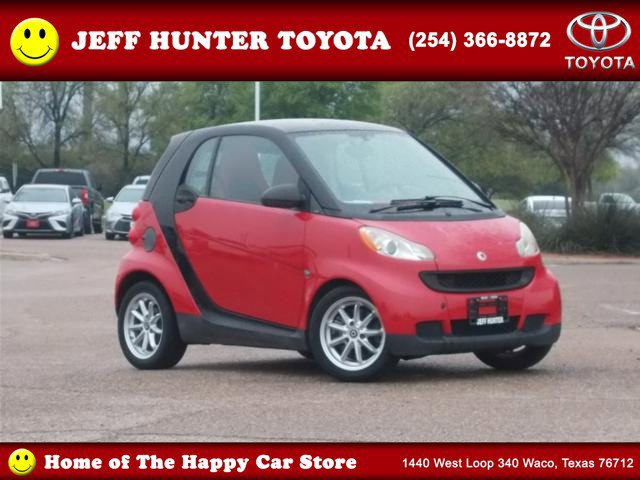 Used 2009 smart fortwo in Waco, TX