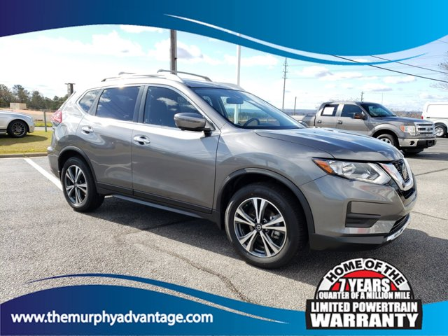 Used 2019 Nissan Rogue in Beech Island, SC