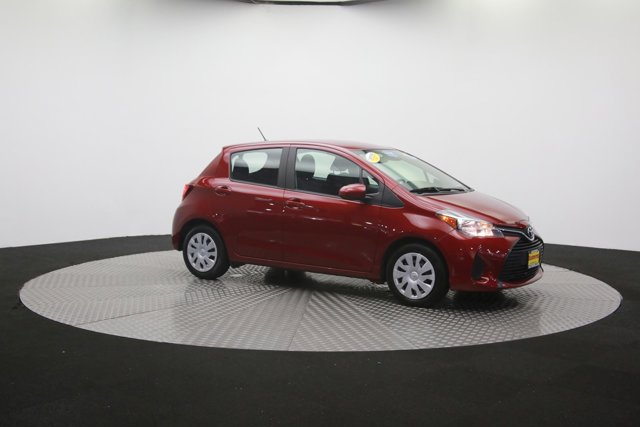 2017 Toyota Yaris for sale 120782 56