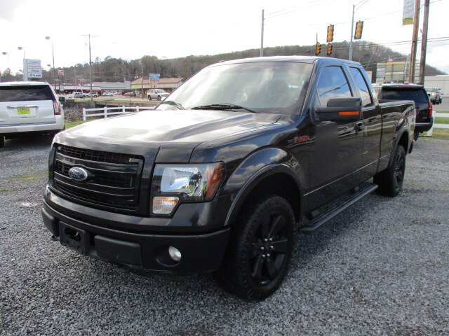 Used 2013 Ford F-150 in Fort Payne, AL