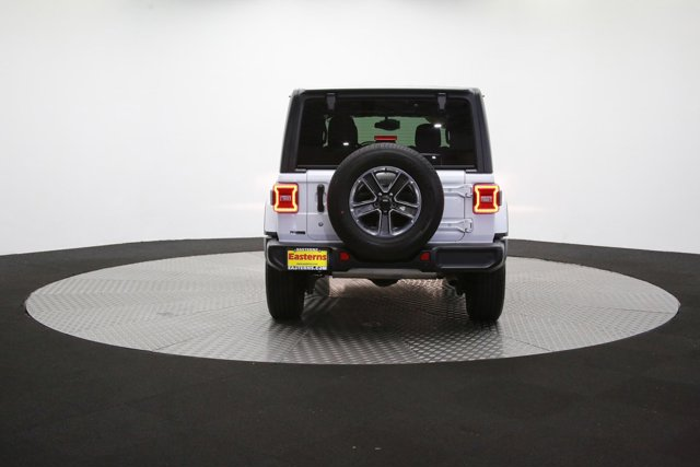 2019 Jeep Wrangler Unlimited for sale 122963 31