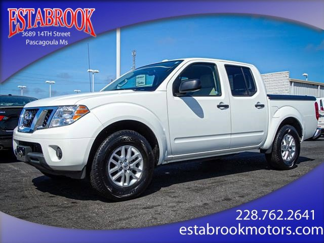 Used 2016 Nissan Frontier in Pascagoula, MS