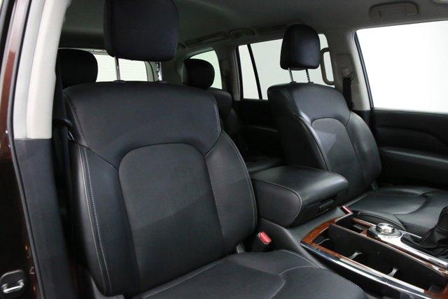 2018 INFINITI QX80 for sale 119593 33