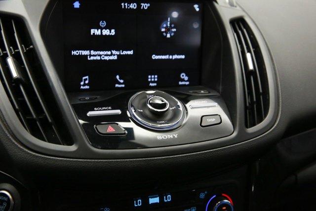 2017 Ford Escape for sale 120244 19