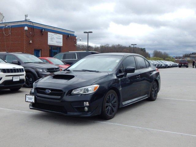 Used 2015 Subaru WRX in Charlottesville, VA