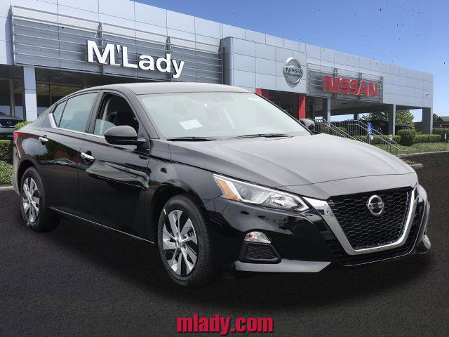 2020 Nissan Altima 2.5 S FWD 2.5 S Sedan Regular Unleaded I-4 2.5 L/152 [11]