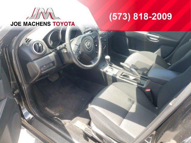 Used 2009 Mazda Mazda3 in Columbia, MO
