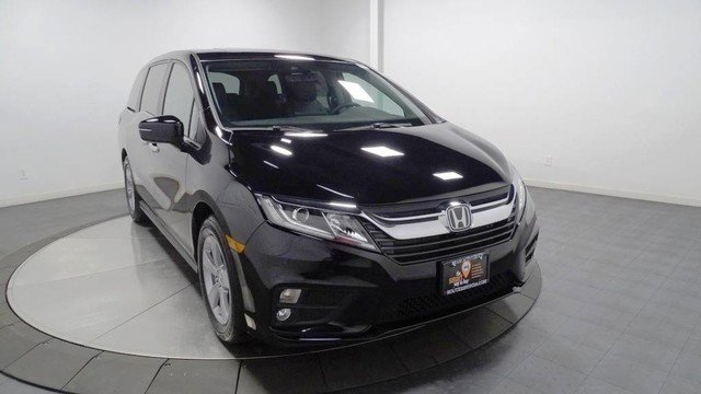 New 2020 Honda Odyssey in Hillside, NJ