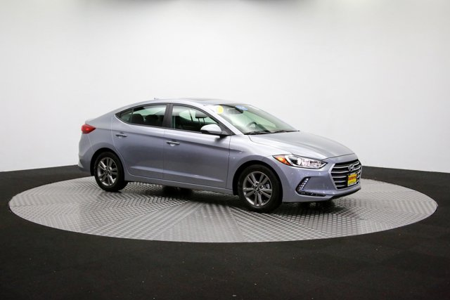 2017 Hyundai Elantra for sale 123114 44