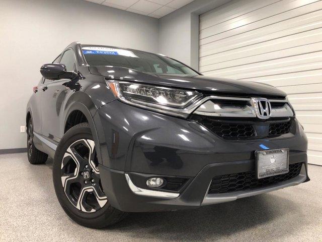 Used 2017 Honda CR-V in East Wenatchee, WA