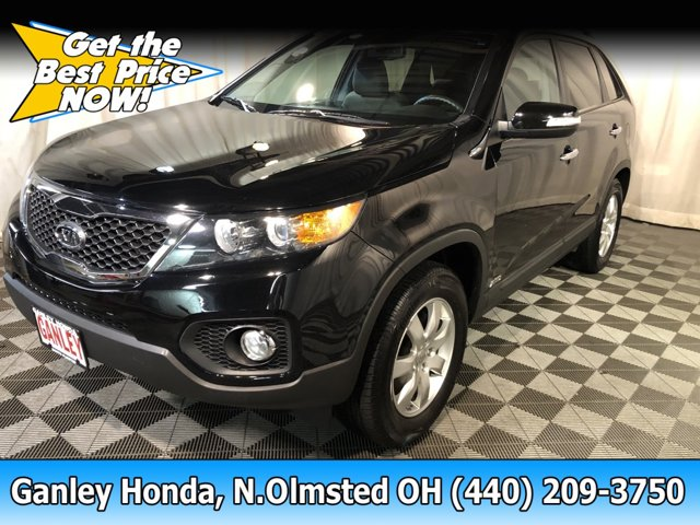 Used 2012 KIA Sorento in North Olmsted, OH