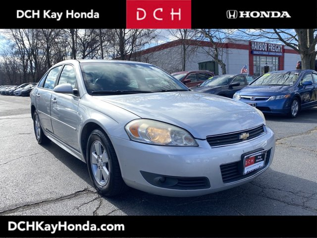 Used 2010 Chevrolet Impala in Eatontown, NJ