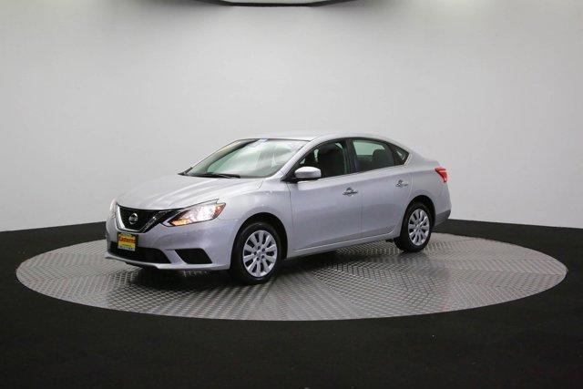 2018 Nissan Sentra for sale 124700 50