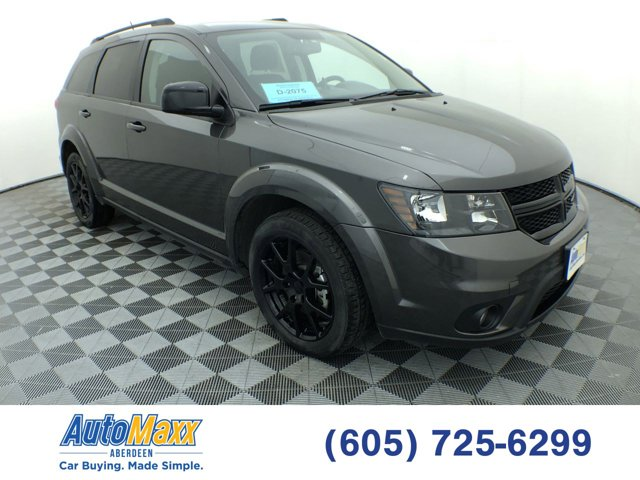 Used 2016 Dodge Journey in Aberdeen, SD
