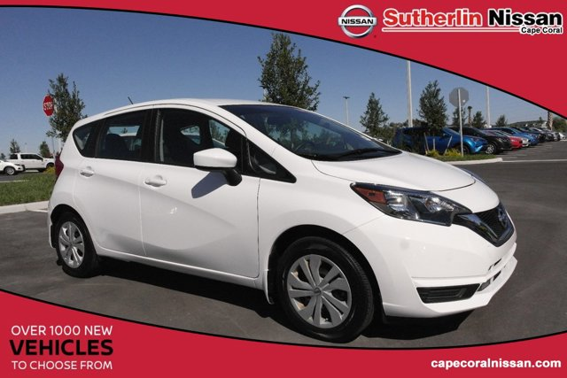 Used 2018 Nissan Versa Note in Fort Myers, FL