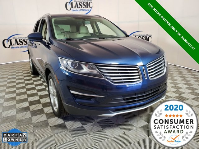 Used 2017 Lincoln MKC in Midland, TX