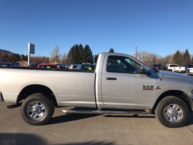2016 RAM RSX Tradesman photo