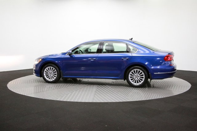 2016 Volkswagen Passat for sale 122790 58