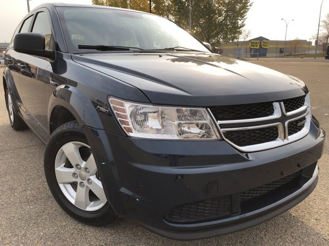 2014 Dodge Journey CANADA VALUE PKG JOURNEY SE AIR CONDITIONING BLUETOOTH POWER GROUP 2.4L 4 Cylinder [0]
