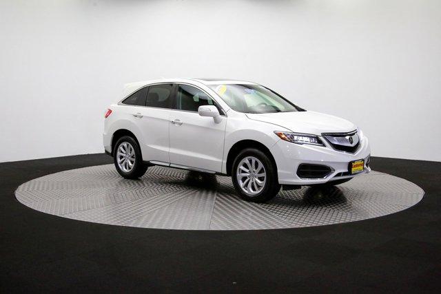 2017 Acura RDX for sale 121888 48