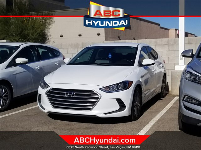 2017 Hyundai Elantra SE SE 2.0L Auto (Alabama) *Ltd Avail* Regular Unleaded I-4 2.0 L/122 [1]