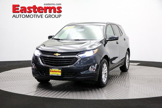 2018 Chevrolet Equinox for sale 122080 0