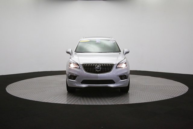 2016 Buick Envision for sale 124383 48