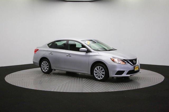 2018 Nissan Sentra for sale 124700 42