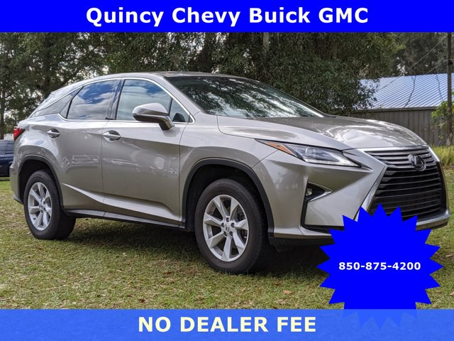 Used 2017 Lexus RX in Lehigh Acres, FL