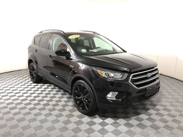 Used 2019 Ford Escape in Greenwood, IN
