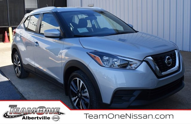 New 2019 Nissan Kicks in Albertville, AL