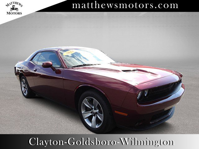Used 2018 Dodge Challenger in , NC
