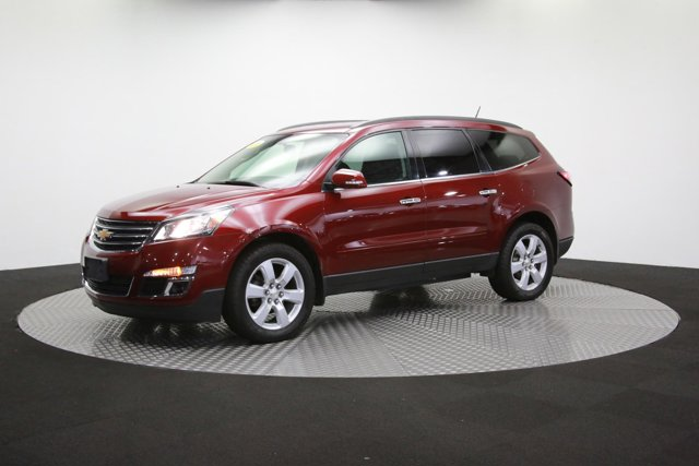 2016 Chevrolet Traverse for sale 123553 49