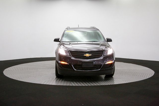 2017 Chevrolet Traverse for sale 123243 49