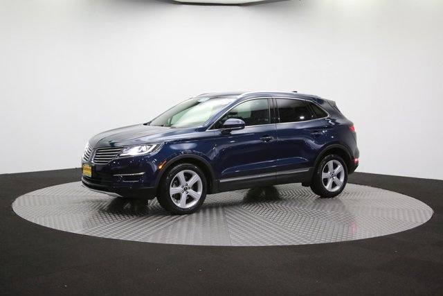 2017 Lincoln MKC for sale 124501 52