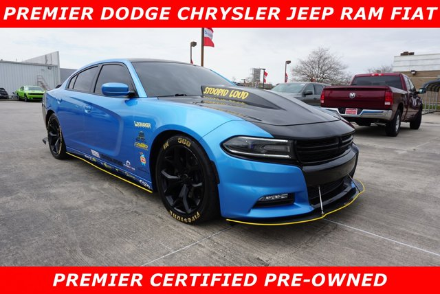 Used 2015 Dodge Charger in New Orleans, LA