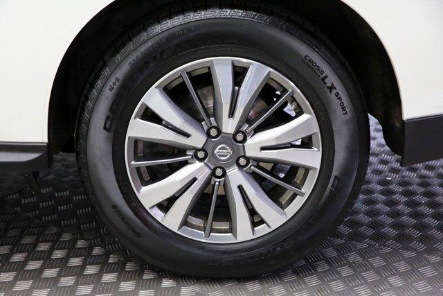 2018 Nissan Pathfinder for sale 122574 7