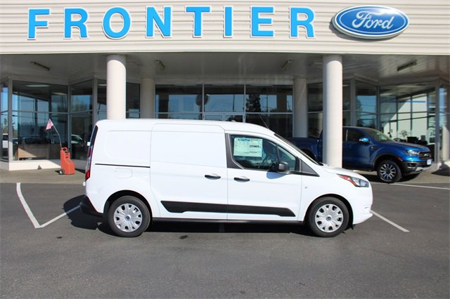 New 2020 Ford Transit Connect Van in Anacortes, WA