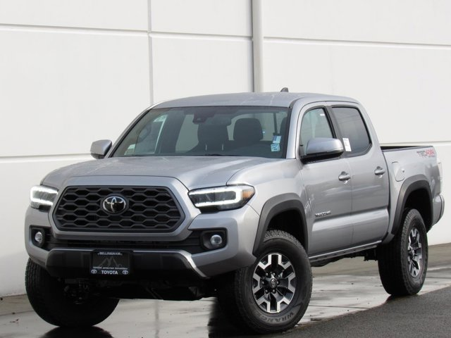 New 2020 Toyota Tacoma in Bellingham, WA