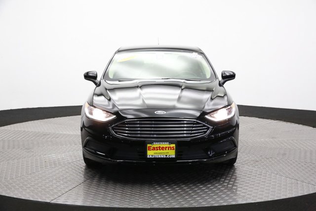 2017 Ford Fusion for sale 120544 1