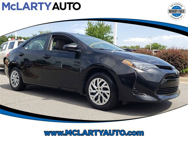 Used 2019 Toyota Corolla in North Little Rock, AR
